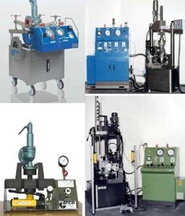 аттестация испытательного оборудования