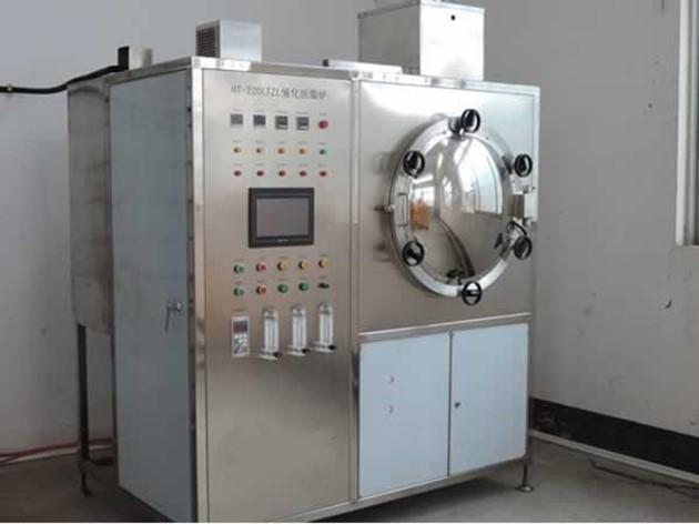 вакуумная печь для термообработки